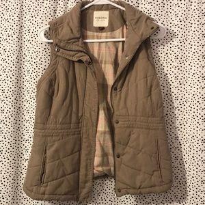 Sonoma small vest